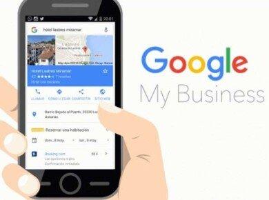 Conoce la plataforma que Google esta ofreciendo a los pequeños negocios en el Perú