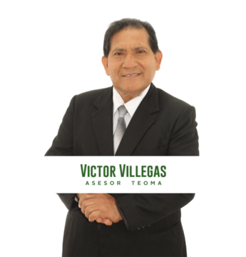 Victor Villegas