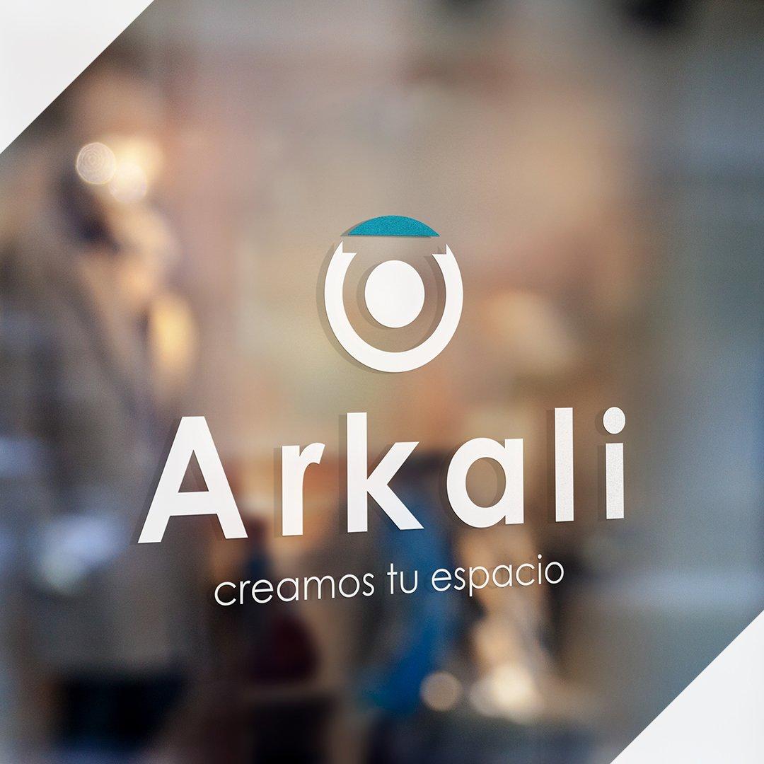 Creación de logo de nuestro cliente